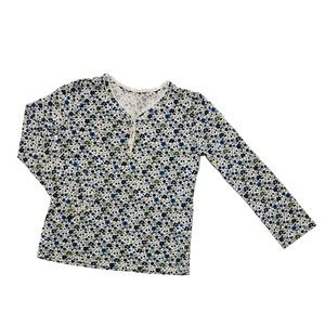 The Children's Place Long Sleeve Top Girl M (7-8)